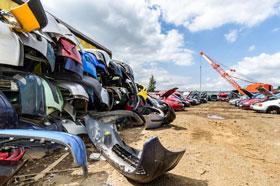 Auto szrot - części zamienne do samochodów każdej marki