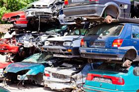 Wysokiej jakości części do samochodów w Auto Szrot