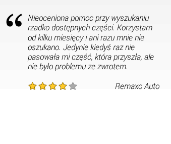 auto szrot Dominowo